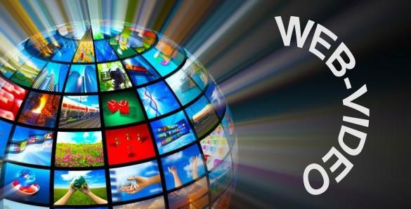 Video für das Internet, Web Video