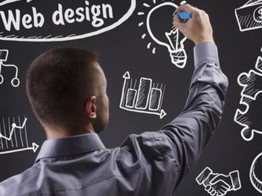 Planung einer Homepage