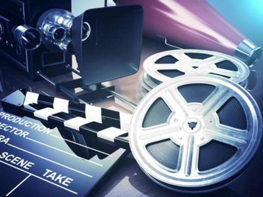 Super 8 + Normal 8 Film Digitalisierung / Überspielung