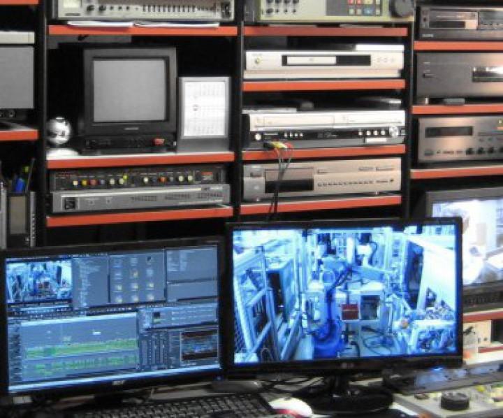 Video Produktion und Bearbeitung
